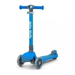 Gyerek roller Milly Mally Scooter Boogie kék