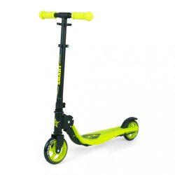 Gyerek roller Milly Mally Scooter Smart zöld