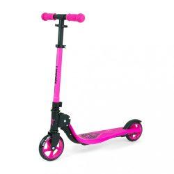 Gyerek roller Milly Mally Scooter Smart rózsaszín