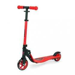 Gyerek roller Milly Mally Scooter Smart piros