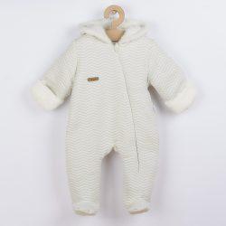 Téli baba kezeslábas Nicol Michelle