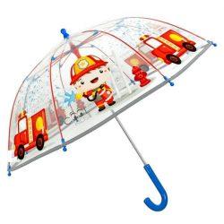 Fiú esernyő Perletti Tűzoltó