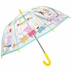 Gyerek esernyő Perletti Peppa Pig
