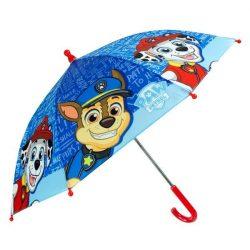 Gyerek esernyő Perletti Paw Patrol