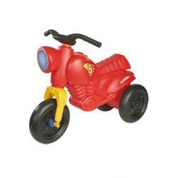 Futóbicikli Maxi Motor - piros