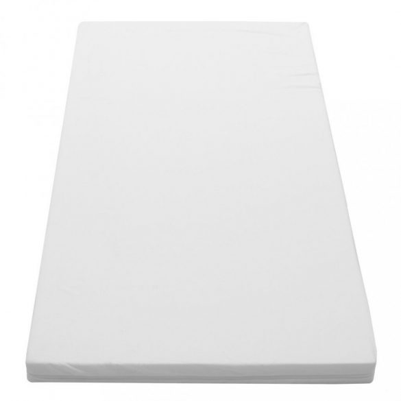 Gyerek matrac New Baby 140x70 hab-kókusz fehér