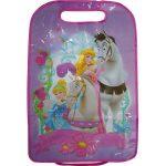 Markas Disney hercegnők autóülés háttámla védő !! kifutó !!