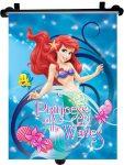 Markas Ariel hercegnő rolós árnyékoló