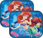 Markas Ariel hercegnő oldalsó ablak árnyékoló (2db)