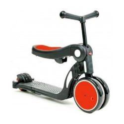 Chipolino All Ride 4 az 1-ben roller - Red 2020