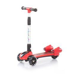 Chipolino Cross szuperszonikus roller - Red !! Kifutó !!