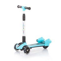 Chipolino Cross szuperszonikus roller - Blue !! Kifutó !!