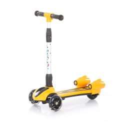 Chipolino Cross szuperszonikus roller - Orange !! Kifutó !!
