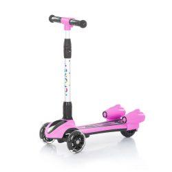 Chipolino Cross szuperszonikus roller - Pink !! Kifutó !!