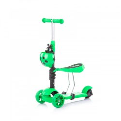 Chipolino Kiddy Evo roller - Lime 2021