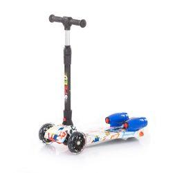 Chipolino Speed szuperszonikus roller - Blue !! Kifutó !!