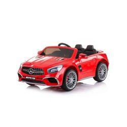Chipolino Mercedes Benz SL65 elektromos autó - Red !! Kifutó !!