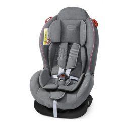Espiro Delta autósülés 0-25kg - 08 Gray&Pink 2019