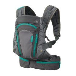 Infantino Carry On Multi-Pocket hordozó
