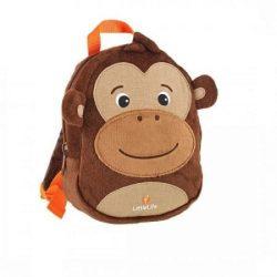 LittleLife gyerek hátizsák pórázzal – majom