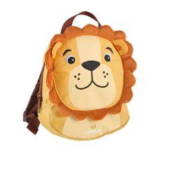 LittleLife gyerek hátizsák pórázzal – oroszlán