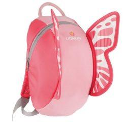 LittleLife gyerek hátizsák pillangó 3+