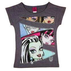 Monster High lányka póló 128-as méret