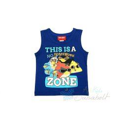 Angry Birds gyerek ujjatlan póló 128-as KIÁRUSÍTÁS