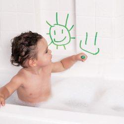 Munchkin fürdőjáték - Bath Crayons / fürdőkréta (5db)