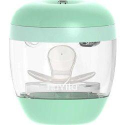 Nuvita Melly Plus UV sterilizáló - zöld - 1556