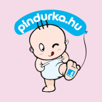 Nuvita Junior Pop bundazsák 100cm - Melange Pink&Black / Beige - 9635