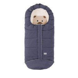 Nuvita AW Junior Cuccioli bundazsák 100cm - Bear Melange Blue / Beige - 9605