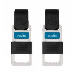 Nuvita AW multifunkciós akasztó babakocsira - 8130