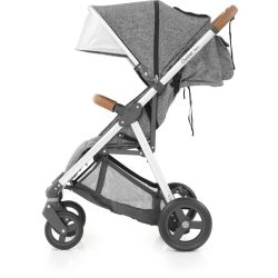 Babystyle Oyster Zero 3 részes babakocsi szett -  Limited Wolf Grey