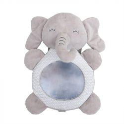 Babafigyelő visszapillantó tükör - Autóba - Elefánt