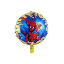 Pókember fólia lufi - 45cm - Spiderman