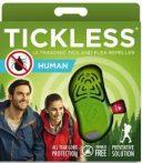 Tickless Ultrahangos kullancsriasztó zöld