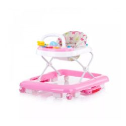 Chipolino Rocky 3 az 1-ben bébikomp - Peony Pink 2021