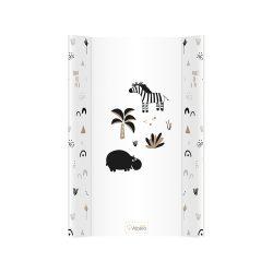 Albero Mio merev pelenkázó lap 70cm - 102 Zoo