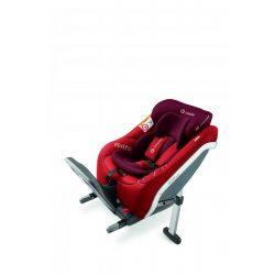 Concord Reverso Plus i-Size autósülés 40-105cm - Flaming Red !! kifutó !!