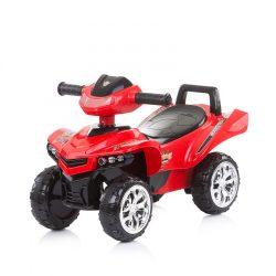 Chipolino ATV bébitaxi - piros