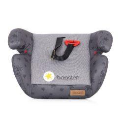 Chipolino Booster ülésmagasító 15-36 kg - Granite 2020