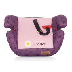 Chipolino Booster ülésmagasító 15-36 kg - Orchid 2020