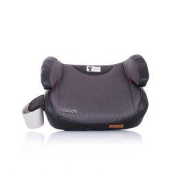 Chipolino Roady isofix ülésmagasító 22-36kg - Grey 2020