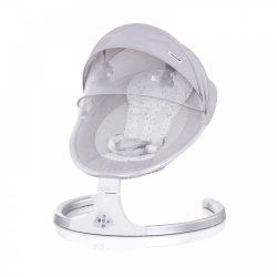 Chipolino Capriz elektromos babahinta 9 kg-ig - Grey 2020