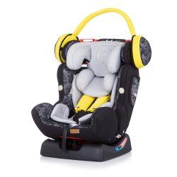 Chipolino 4 Max autósülés 0-36kg - Beige 2020
