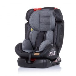 Chipolino Orbit Easy isofix autósülés 0-36kg - Granite