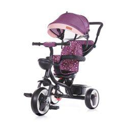 Chipolino Jazz tricikli kupolával - Orchid 2020