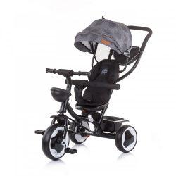 Chipolino Jazz tricikli kupolával - Asphalt 2021