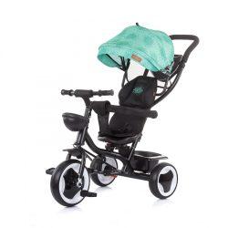 Chipolino Jazz tricikli kupolával - Mint 2021